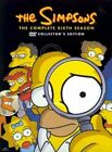 The Simpsons - Season 6 Region 1 DVD
