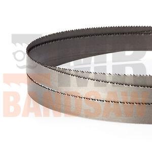 Aldi Workzone Bandsaw Blades Bimetal 6 TPI