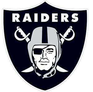 Oakland-Raiders-NFL-Color-Vinyl-Decal-Sticker-New-You-Pick-Size
