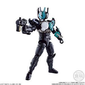 Bandai-Kamen-Rider-construire-soi-Do-Hell-Bros-remocon-GEAR-Moteur-action-figure
