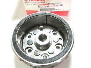 OEM-Yamaha-TMAX-500-XP500-2005-2011-Magneto-Rotor-PN-5VU-81450-01