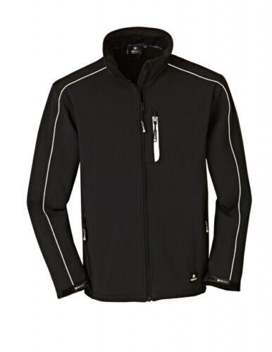 sportiva di Traspirante meteo giacca protezione softshell L Giubbotto Ohio taglia a8q4w5x6