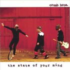 The State of Your Mind by Crumb Bros (CD, Jun-2008, Marmaduke)