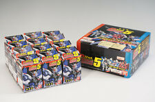 Unused BANDAI GUNDAM COLLECTION vol.5 Figure 12pc Set Free Shipping 903f07
