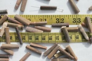 Sea-Urchin-Spines-1-034-Drilled-Crafts-Crafting-Pieces-50-pieces