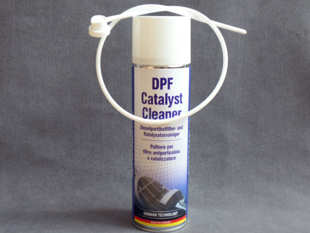 DPF Cleaner Diesel Particle Filter Cleaner and Catalyst EGR Valve Cleaner
