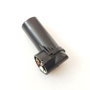 Kfz-Auto-Radio-Antenne-Adapter-DIN-Kupplung-Buchse-ISO-Stecker-Winkel-1x