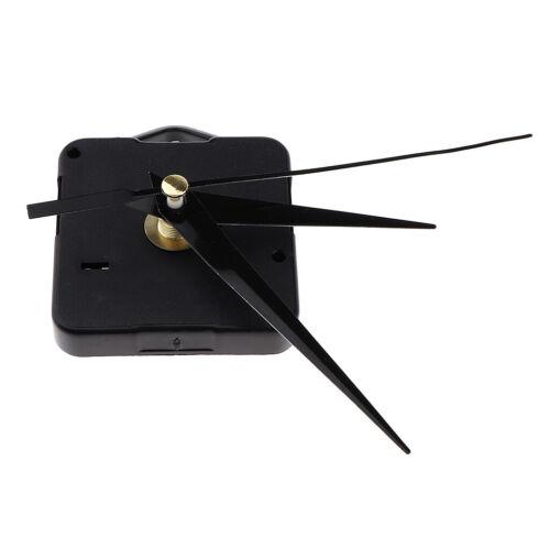 1 Packs DIY Uhrwerk Mit Zeiger Für Quarz Wanduhr Reparatur Ersatzteil