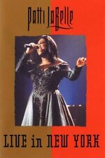 Patti Labelle - Live in New York - Rare
