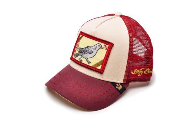 240158784 Goorin Bros. Animal Farm Trucker Hat adjustable mesh snapback baseball Cap  for sale online