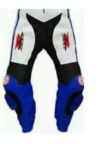 GSXR-Motorcycle-Leather-Trouser-Sports-Motorbike-Racing-Leather-Pant-Armors
