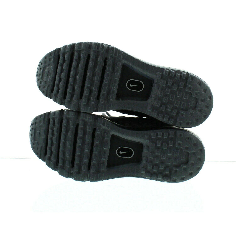 Women's Nike Lunar Plus Lunarlon BRS 1000 Black Gray