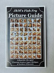 J&M's Fish Fry Picture Guide