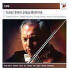 Isaac Stern Plays Brahms (2014)