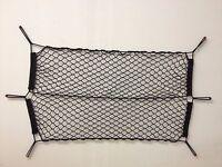 Envelope Style Trunk Cargo Net For Nissan Sentra 2000-2015