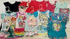 Girls 3T, 4T, 4/5, 5T LOT ALL NWT! Summer Spring Shorts Sets Dress Shirts PJs