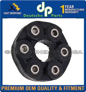 CARDAN Propeller DRIVE Shaft Flex Disc Joint GUIBO 26117527392 for BMW E90 E91