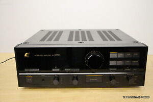 Sansui-AU-X701-Integrated-amplifier-TESTED-GOOD-CONDITION-MADE-IN-JAPAN