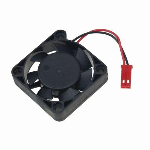 5pcs 4CM 40mm 40x40x10mm 5V Ball Bearing Brushless Cooling Fan JST Connector