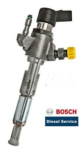 Buse-d-039-injection-injecteur-Ford-Volvo-Peugeot-MAZDA-1-6-IDH-bas-9674973080-9802448680