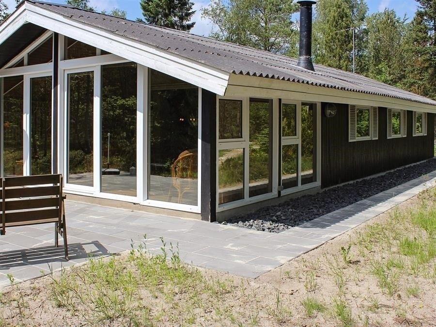 sommerhus, Herning, sovepladser 5