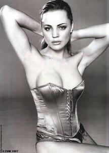 Image Is Loading Melissa George Hot Glossy Photo No14