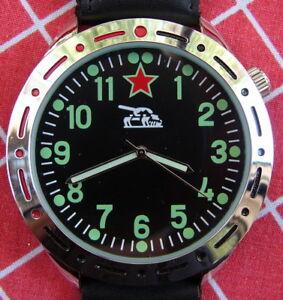 Vintage-Russian-Tank-Military-Watch-1980s-034-Replica-Watch-034
