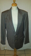 DAKS signature 100% wool TWEED style Jacket chest 40 r