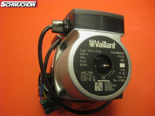 Vaillant Pumpe 178983 VC VCW 194 195 244 4-5 Umwälzpumpe Heizungspumpe Heizung