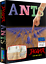 ANTS-2018-ATARI-JAGUAR-GAME-NEW-On-Standard-Black-Cartridge thumbnail 1