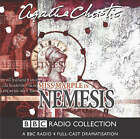Nemesis: BBC Radio 4 Full Cast Dramatisation by Agatha Christie (CD-Audio, 2004)