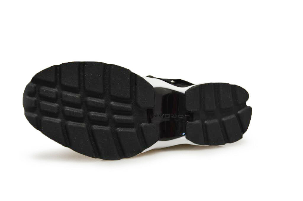 Mens Nike Air Jordan Trunner LX - 897992 011 - schwarz WEISS Trainers