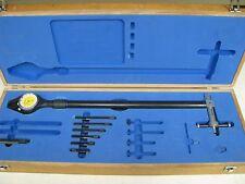 Fowlerbowers Digital Spc Cylinder Bore Gage 15 Depth 6 12 002mm Fm1