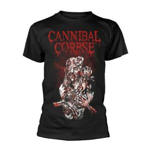 Cannibal-Corpse-039-Stabhead-1-039-T-shirt-NEW