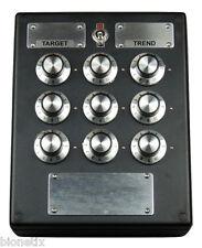 9 DIAL TUNER RADIONIC MIND MACHINE BROADCAST / TRANSMIT