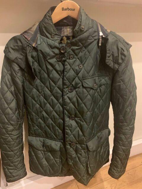 barbour jacket skyfall