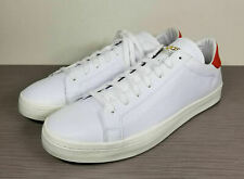 Adidas Courtvantage CQ2566 white halfshoes