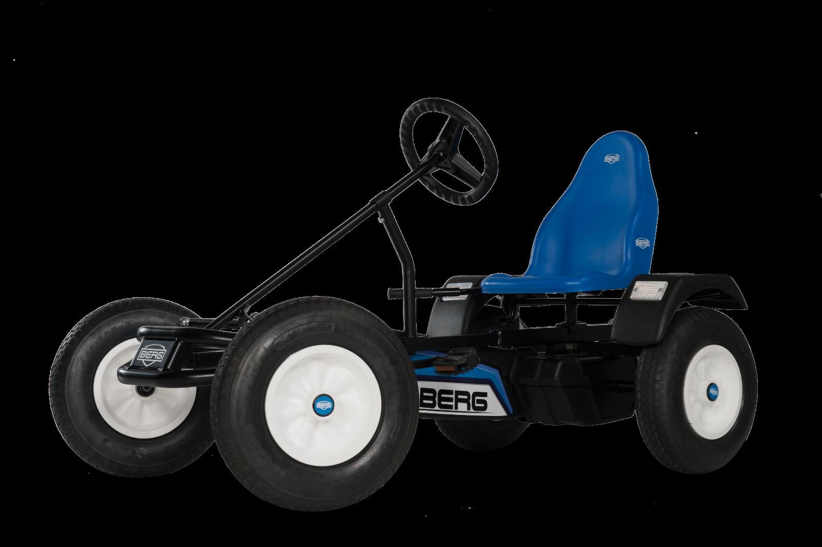 Berg Extra BFR Gokart Go Kart Cart Cart Cart Kinderfahrzeug BergToys eef61a