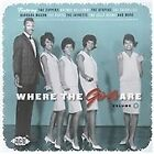 Various Artists - Where the Girls Are, Vol. 7 (2009)