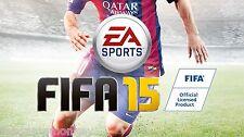 FIFA 15 [PC] Origine Download Chiave