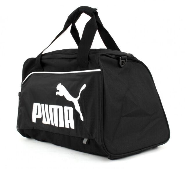 8642ddd6db1c0 PUMA Rucksack Schultasche Schulranzen Backpack Pioneer 74086 001 schwarz  günstig kaufen