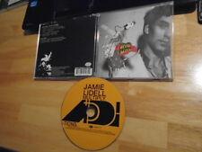 RARE OOP Jamie Lidell CD Multiply Additions BONUS TRAX Four Tet LUKE VIBERT warp