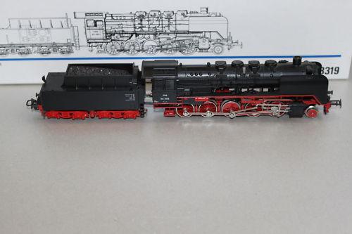 Märklin 3319 Dampflok Baureihe 50 685 ÖBB Spur H0 OVP