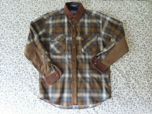Pendleton Adventure Shirt flannel M