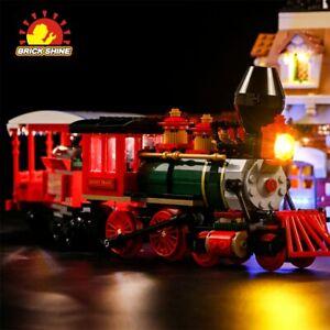 LED Lighting Kit for Lego 75955 Harry Potter Hogwarts Express