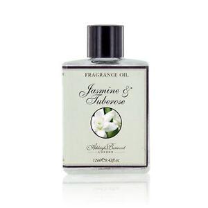 Ashleigh-amp-Burwood-Jasmine-amp-Tuberose-12ml-Oil-Burner-Fragrance-Pout-Pourri-Oils