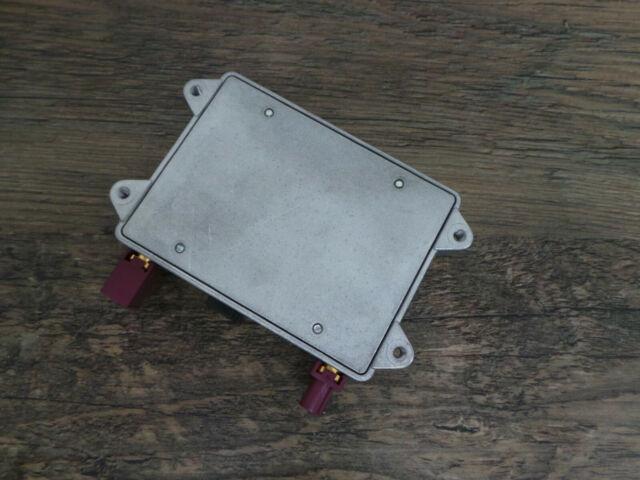8E0035456C Original Audi Audi A4 8E 8ED B7 Annten Signal Amplifier Compenser