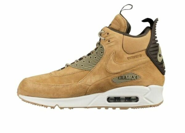 Size 6 - Nike Air Max 90 Wheat 2015 for sale online | eBay