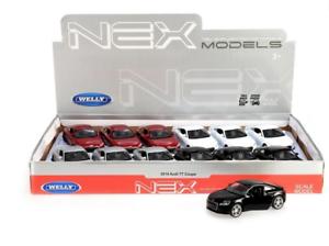 Audi-TT-auto-deportivo-maqueta-de-coche-auto-producto-con-licencia-escala-1-34-1-39
