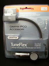 Griffin TuneFlex Nano 2G Cradle Charger iPod New